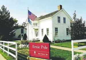 Ernie Pyle State Historic Site