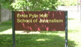 Pyle Hall - Indiana University