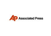 AP logo, The Associated Press