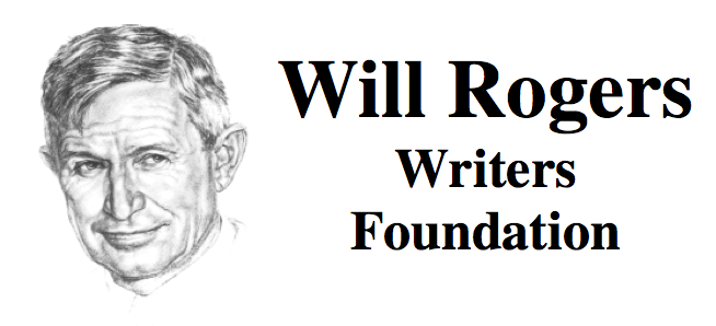Will Rogers Writers Foundation