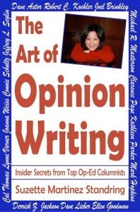 Standring - Art of Opinion Writing