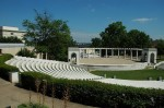 Chi Omega Greek Theater, University of Arkansas, Fayetteville