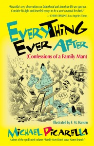Picarella Book 'Everything Ever After'