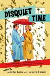 Jacket of Disquiet Time