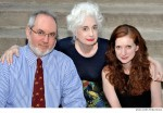 In September 2013, Judith Martin was joined by her children Nicholas Martin and Jacobina Martin, both of Chicago, as co-writers of the Miss Manners column.