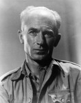 Photo of Ernie Pyle courtesy Ernie Pyle Legacy Foundation