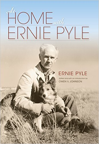 10 Reasons You Need To Buy The New Ernie Pyle Book National