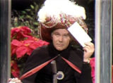 Johnny Carson, Carnac the Magnificent.