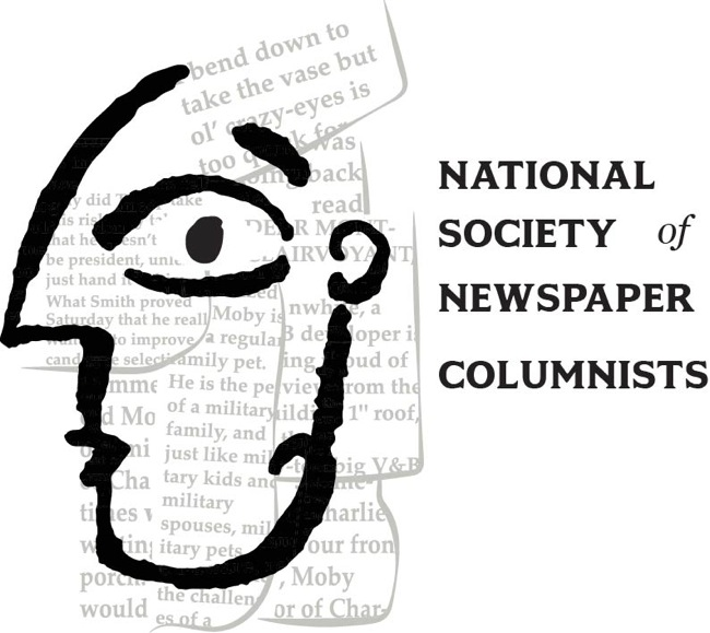 Prison Diaries and the National Society of Newspaper Columnists ...